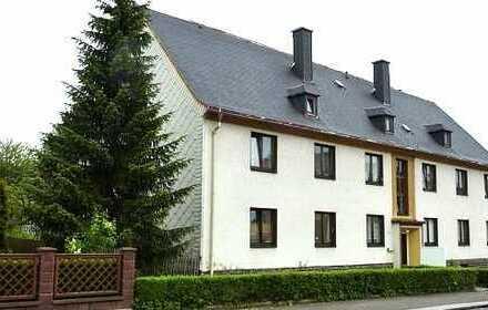 Hübsche 3-Zimmer Wohnung in Lengefeld zu vermieten