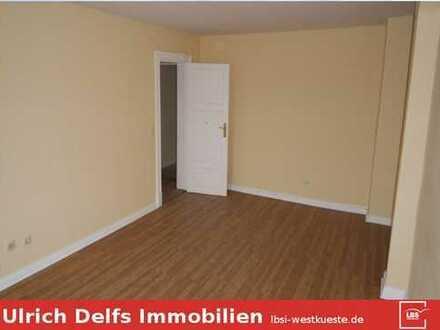Im Herzen von Husum- 120 m² Dachgeschosswohnung ZU VERMIETEN