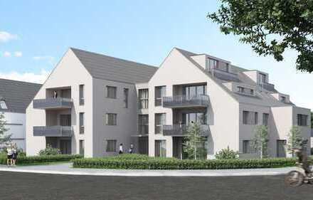 Neubau Wohnzwilling in Bad Neuenahr WHG 3