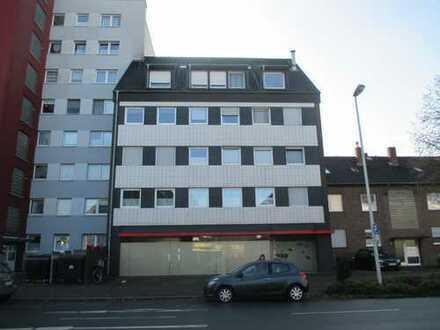 Büro-/Geschäftsräume in Bocholt zu vermieten