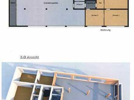 Wohnen und Arbeiten - 300m² in interessanter Lage (Wendlingen)