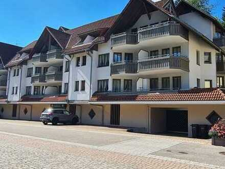 Top-Angebot ! Bezugsfreie schicke Maisonette-Dachgeschoss-Ferienwohnung
