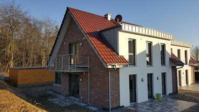 Attraktive 2 Zimmer Neubau-Wohnung in 1 A ruhiger Ortrandlage von Lotte-Büren!