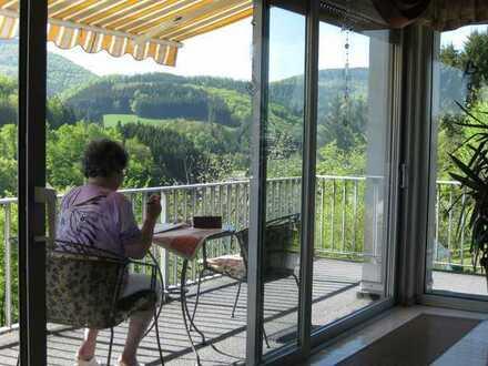Wohnen wie im Urlaub zwischen Brilon am Rothaarsteig, Skiweltcuport Willingen und dem Diemelsee