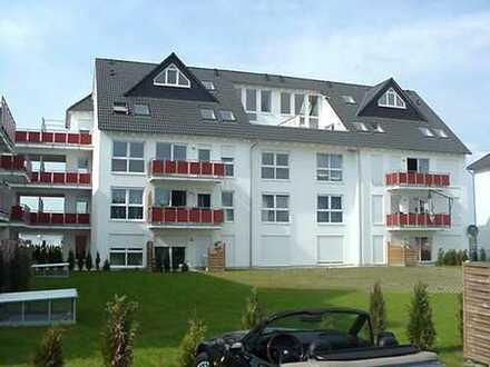 Schicke Maisonette-Wohnung mit Ankleidezimmer in Limburg-Blumenrod