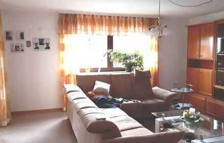 Gepflegte 3,5-Zimmer-Wohnung mit Loggia in ruhiger Lage in Altrip