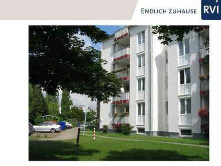 Wohlfühlen in KW - sehr schöne 3 Raumwohnung mit 2 Balkonen *direkt vom Vermieter*