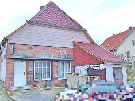 Kleines Haus in Hohenhameln *Anfragen bitte via Email