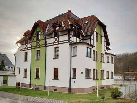 Schöne 3-Zimmer-Hochparterre-Wohnung in Dippoldiswalde/Ulberndorf - sofort bezugsfrei