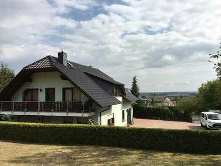 Einfamilienhaus in absoluter Traumlage direkt am Naturschutzgebiet Seeberg in Seebergen