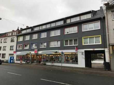Tolle Wohnung in einem modernen Haus mitten in Woltmershausen +++
