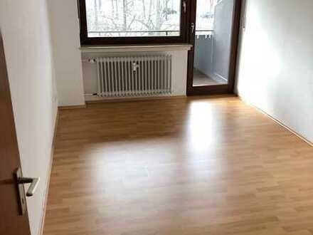 Kleine, aber feine 2 - Zimmer - SINGLE - Wohnung direkt am Kurpark von Bad Bocklet