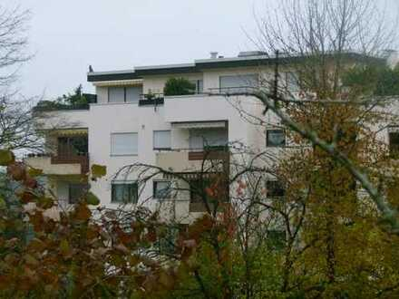 Attraktive renovierte 5,5-Zimmer-Penthouse-Wohng. mit großer Terrasse