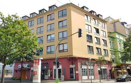 Anleger aufgepasst! Vermietetes Wohn- und Geschäftshaus mit 22 Einheiten in Bremerhaven-Mitte!