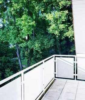 Schicke Maisonette-Wohnung mit Studio gr. Balkon EBK Carport an 2 Personen! GT-Süd