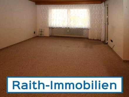 Schöne 3-Zimmerwohnung in Augsburg Haunstetten - sofort beziehbar