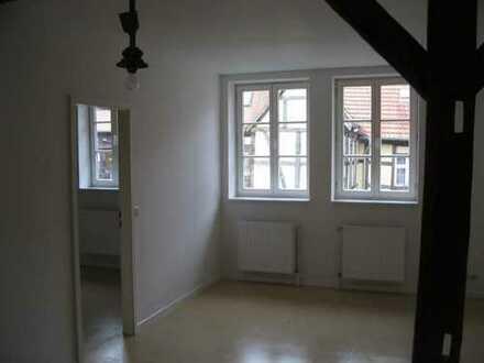 Schöne und günstige 2-Zimmer-Wohnung mit EBK in Lenzen