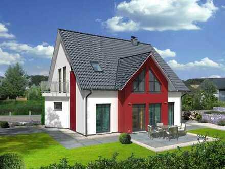Geräumiges Einfamilienhaus auf dem Grundstück in Murr!