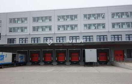 Lagerhalle in Schweinfurt an der A 70
