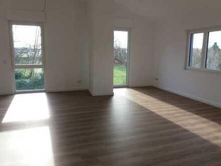 3-Zimmer-DG-Wohnung in ruhiger Wohnlage in Südlohn