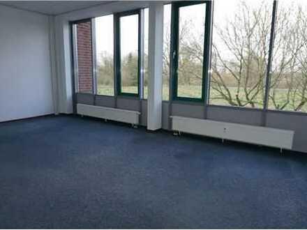192 qm Büroeinheit im Service Centrum der Gebr. Siebers in Kranenburg / Nütterden
