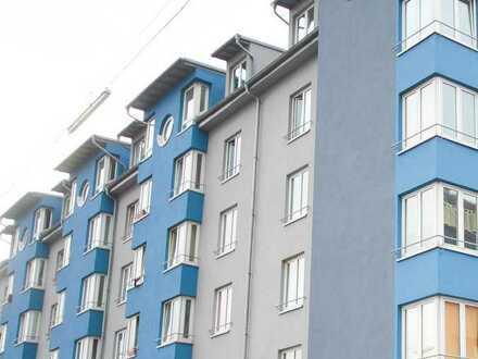 Vermietetes 1-Zimmer-Apartment mit Pantry-Küche