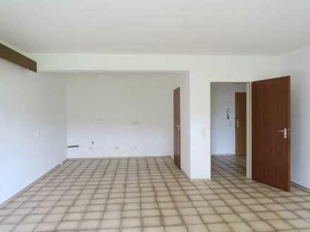 Gemütliche Wohnung in ruhiger Wohnlage