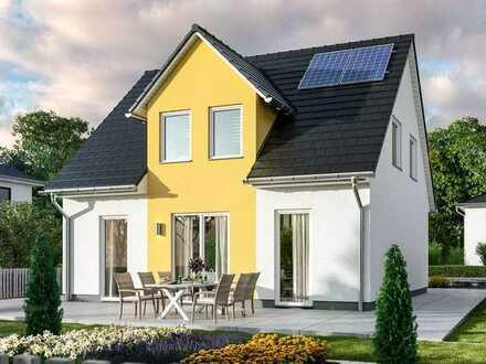Haus mit Grundstück in schöner Lage von Waldsieversdorf zu verkaufen