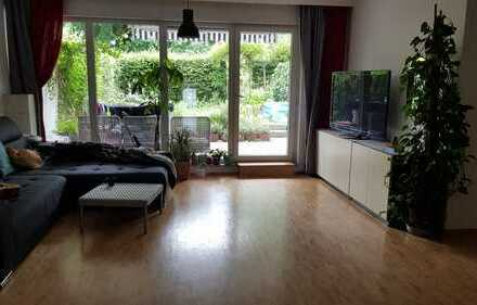 Zwei Zimmer Wohnung in Wiesbaden, Rheingauviertel, Hollerborn