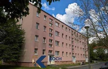 2-Zimmer Eigentumswohnung im schönen Creuzburg