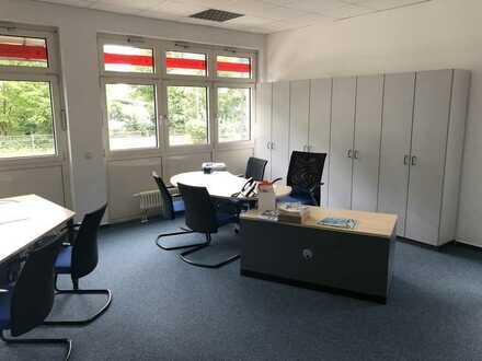 Modernes Büro in guter Lage zu vermieten