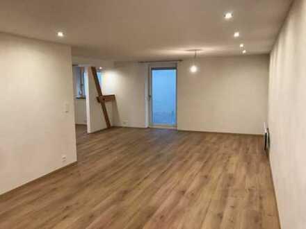 Erstbezug nach Sanierung: moderne 3,5-Zimmer-Wohnung in Schwäbisch Gmünd Bargau