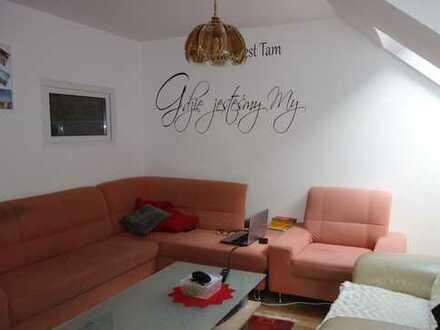 Maisonette-Wohnung in Eybach für die junge Familie