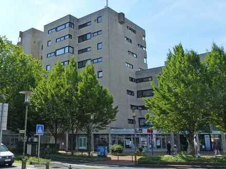 Vielseitig nutzbare Büro-/Praxisräume im Zentrum von Brühl