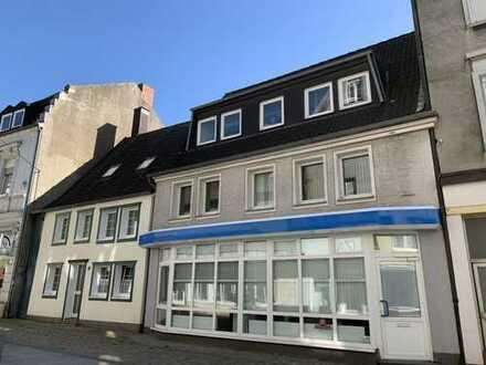 Büro/Praxis Geschäftshaus in der Innenstadt!