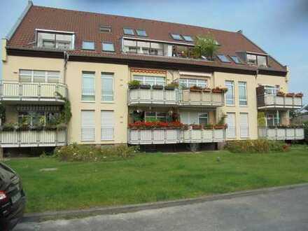 Große Studiowohnung in bevorzugter Lage im Wohngebiet an der Falkenaue