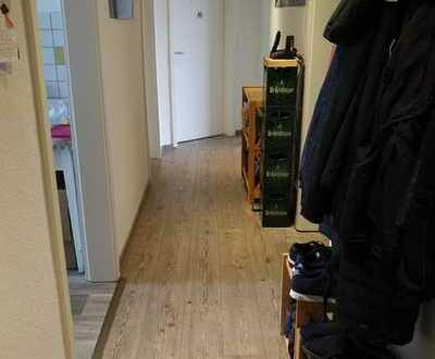 WG-Zimmer in 3-Personen-WG (ink. Wohnzimmer) frei!