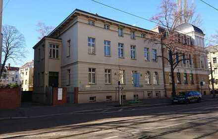 Büro/ Kanzleiräume in Bestlage von Halle/S.
