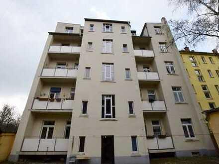 Großzügiges 1-Raum-Apartment als Kapitalanlage!