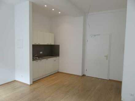 Schönes, helles Apartment (Nr.6) im 1. OG in zentraler Lage