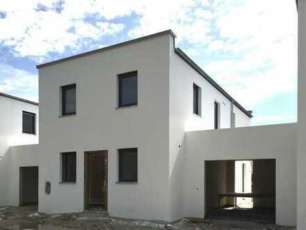 Erstbezug: Neubau Wohnhaus in Deggendorf