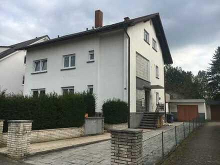 Erstbezug nach Sanierung :Für Gartenliebhaber schöne 3-Zimmer-EG-Wohnung in Bad Schönborn
