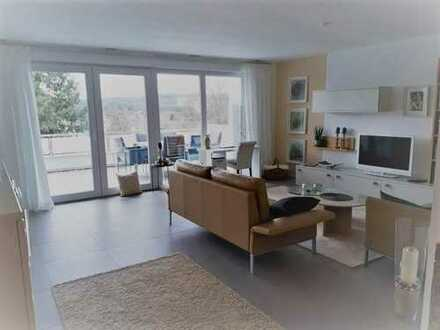 Exclusive Wohnung, Lagerstrasse Homburg, Niedrigenergiehaus, barrierefrei