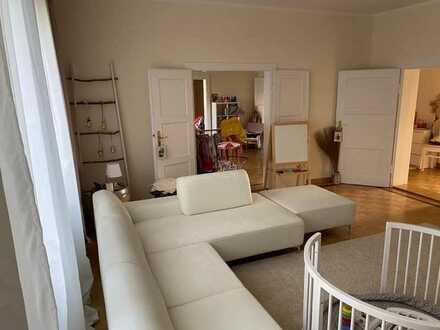 Heller 4-Zimmer-Wohntraum am Fuße zum Festspielhügel