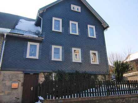 Geräumiges Wohnhaus in Steinheid/Thüringen