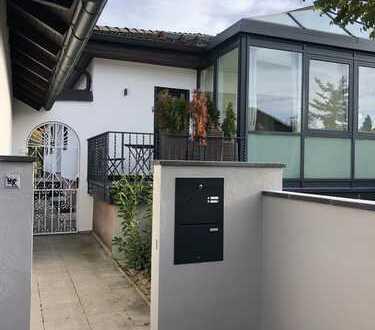 Freistehendes Einfamilienhaus in ruhiger und schöner Lage, Bad Vilbel - Massenheim
