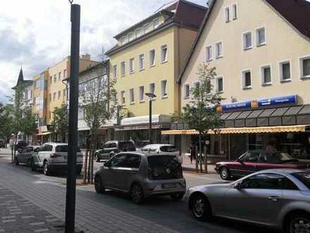 Ladenfläche Top-Lage A-Ebingen