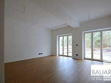Für Senioren - 1- Raum Apartment mit Terrasse und Meeresrauschen