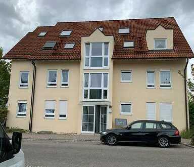 ++ Rutesheim ++ Möblierte 1 Zi. Wohnung ++ Großzügige Terrasse ++