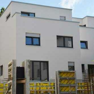 Neubau! Familienfreundliches Reiheneckhaus in Mainz-Weisenau!
